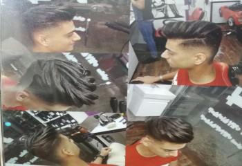آرایشگاه مردانه پیتاژ