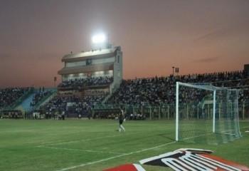 استادیوم شهید بهشتی بوشهر