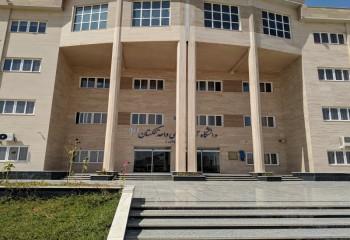 دانشگاه آزاد اهرم