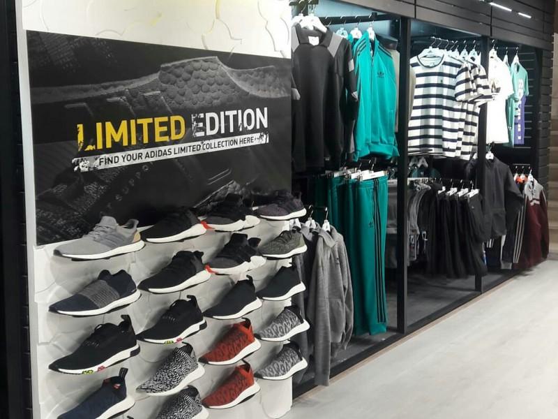 فروشگاه آدیداس بوشهر