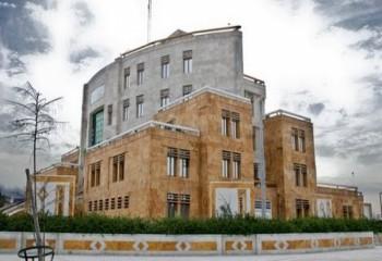 شهرداری بندر بوشهر