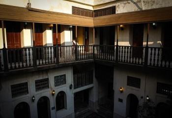 عمارت طاهری