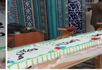 مسجد المهدیعج علی آباد
