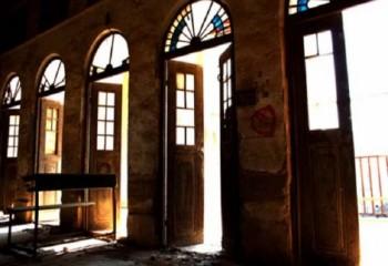 مدرسه تاریخی گلستان
