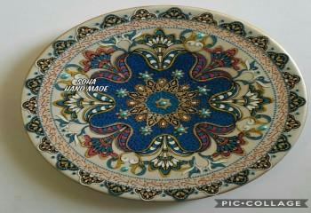 دست سازه های هنری تابان مهر