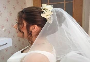 سالن زیبایی عروس آسمان