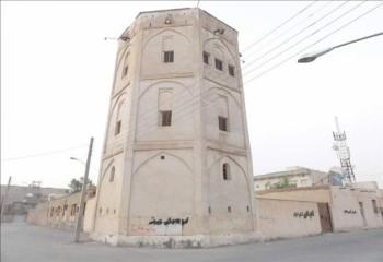 قلعه محمدخان دشتی