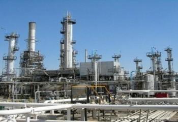 منطقه ده عملیات انتقال گاز