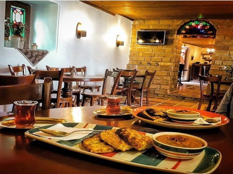 کافه و رستوران حاج رئیس