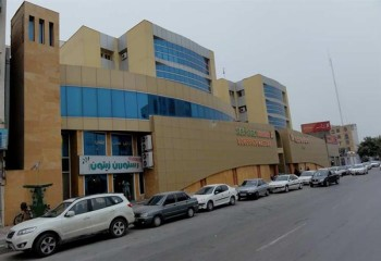 مرکز خرید زیتون بوشهر