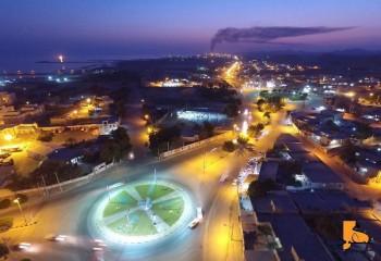 شهرستان دیر